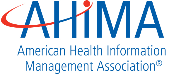 Image result for ahima logo